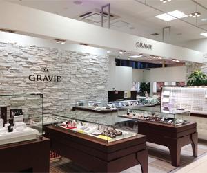 グラヴィ明石店